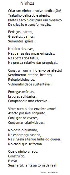 poema n